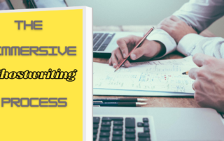 Get Clarity into Your Book Through This Immersive Ghostwriting Process