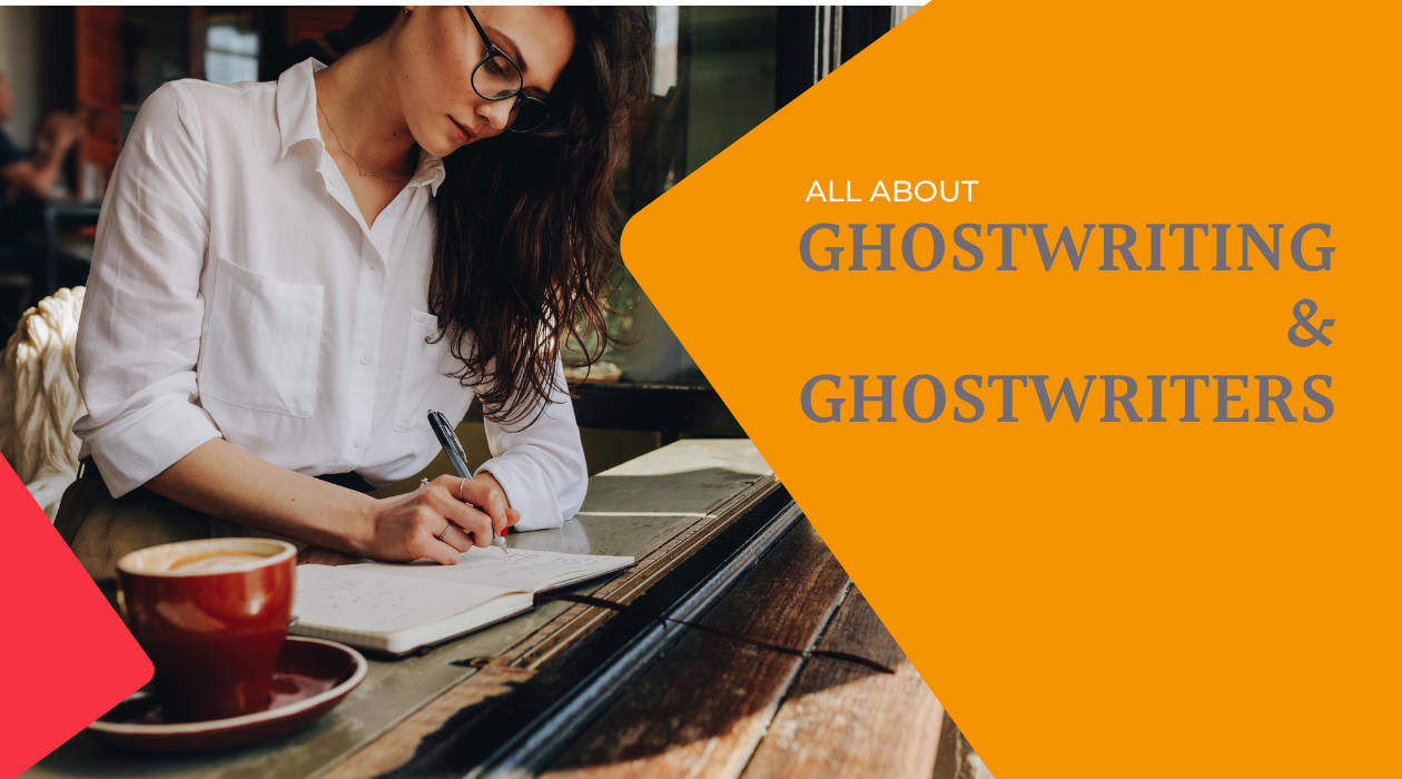 al about ghostwriters and ghostwriting